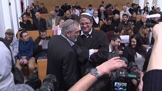 עימות בין סמוטריץ' לנשיאת בית המשפט העליון