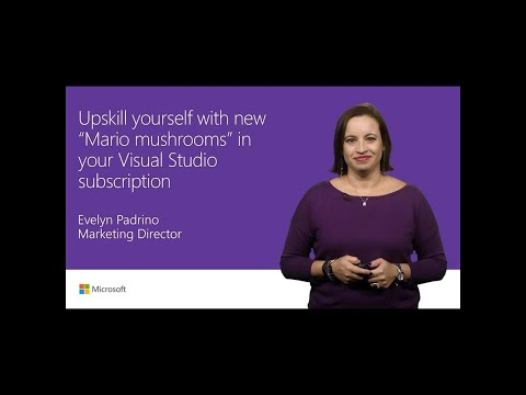 Learn about Visual Studio Subscriptions and the Dev Essentials program | T223
