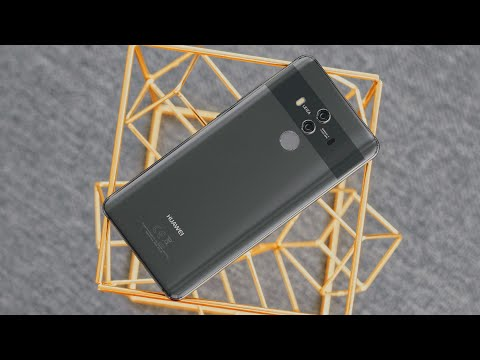 Huawei Mate 10 Pro - My Experience!