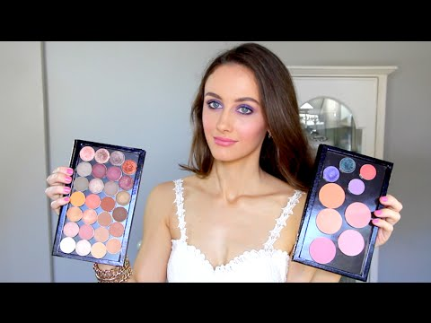 Makeup Geek Collection | R and R Beauty