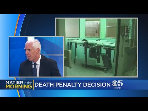 At Issue: California's Death Penalty