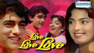 Love Love Love - Aamir Khan - Juhi Chawla - Full Movie In 15 Mins