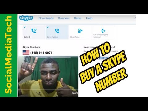 How To Buy A Skype Number Online And Grow Your Business
