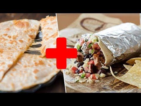 Chipotle Quesarito Review- Restaurant Test #3
