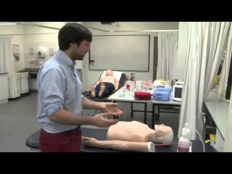 Milestone - Case History St Andrews Medical School