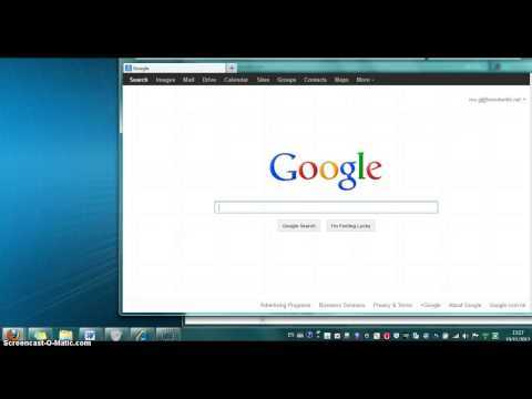 Getting pictures into your google powerpoint presentation
