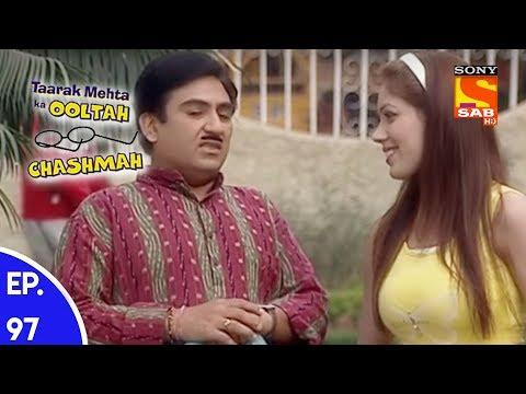 Taarak Mehta Ka Ooltah Chashmah - तारक मेहता का उल्टा चशमाह - Episode 97