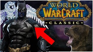 Download Starting The Most EPIC Adventure in Classic WoW Video