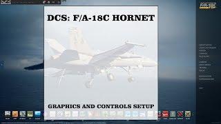 DCS World Controls Setup - PakVim net HD Vdieos Portal