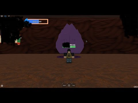 Roblox Naruto: Golden Age-How To Get Sage Mode