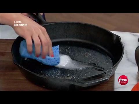 Kitchen Helpline | The Kitchen (S9) | Food Network Asia