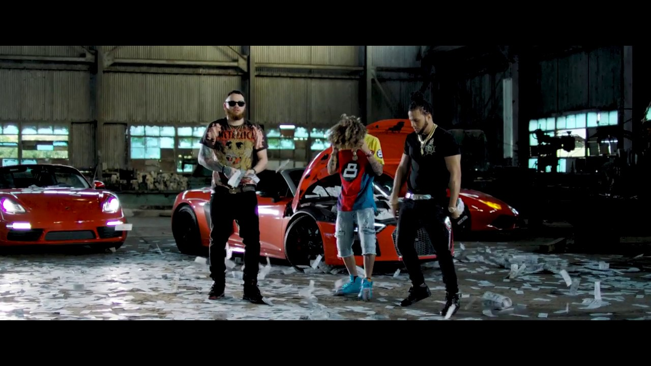El Alfa El Jefe Ft. Bad Bunny, Jon Z, Farruko, Miky Woodz - Lo Que Yo Diga | Dema GaGeGiGoGu RMX