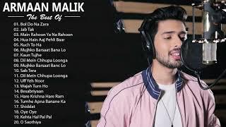 Armaan Malik New Songs 2019 - Latest Bollywood Hindi Songs 2019 | Best Of Armaan Malik1 Collection