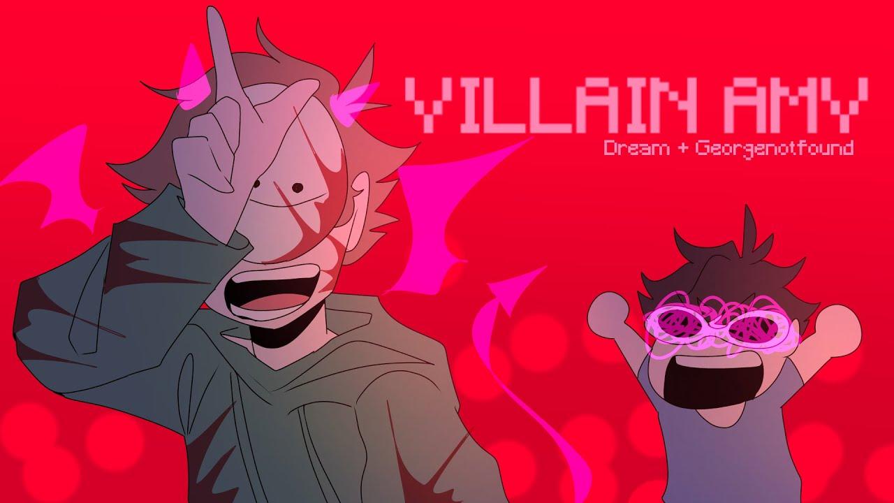 VILLAIN   AMV (Dream + Georgenotfound) 20K SPECIAL