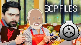 Samples from the SCP Files | In The Field [Feat. TheVolgun]