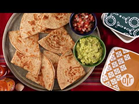 How to Make Vegan Black Bean Quesadillas | Dinner Recipes | Allrecipes.com
