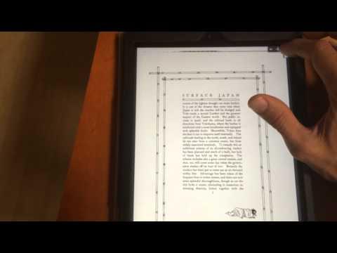 Google Books PDF Test: iPad Air (Jason Boog)
