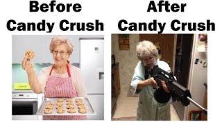 Media vs. Video Games Memes