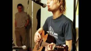 Silverchair - Ana's Song (acoustic, Ana's song single)