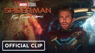"Spider-Man: Far From Home - ""Elementals"" Clip"