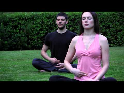 How to Meditate - Higher Balance Meditation
