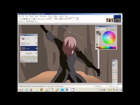 Animation Tutorial for Paint.net