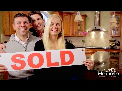 Monticello, Licensed Real Estate Broker - A Different Approach