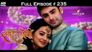 Swaragini - 19th January 2016 - स्वरागिनी - Full Episode (HD)