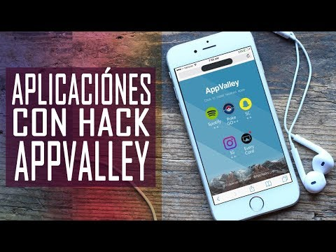 Apps Con Hack Sin Jailbreak En iPhone & iPad