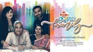 PRAN Frooto Eid Express 3   Family   New Eid Short Film 2019   Tamim   Nadia