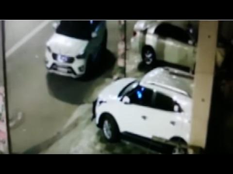 Top End Hyundai Creta Stolen By Hitech Car Thieves In Minutes