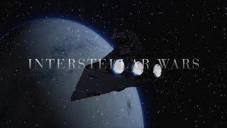 Interstellar Wars Trailer Mashup