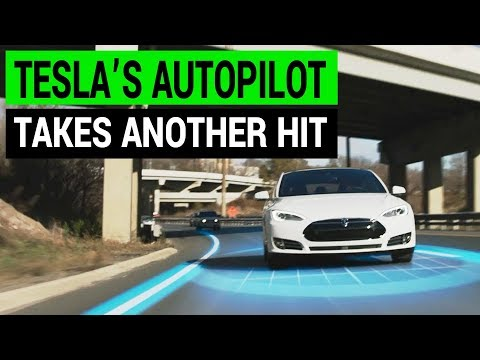 Tesla's Autopilot: What the Hell is Going On?