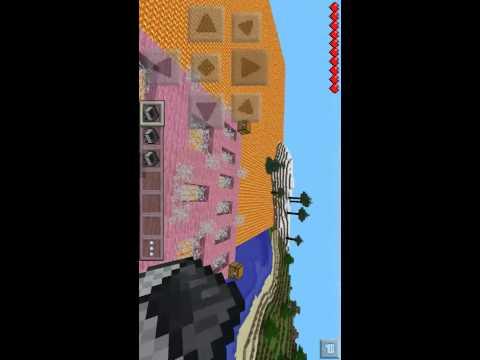 Minecraft pe 0.8.1 top 5 servers ep4