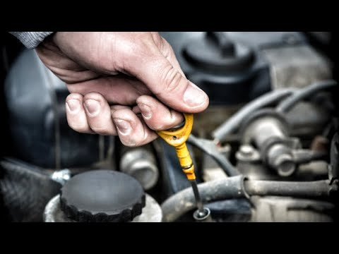 How Often Are You Supposed To Check Your Oil Level, Tire Pressure Etc?!