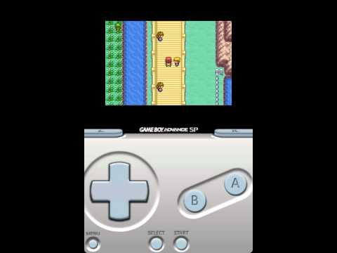 Pokemon Fire Red On Ipod Touch 4G