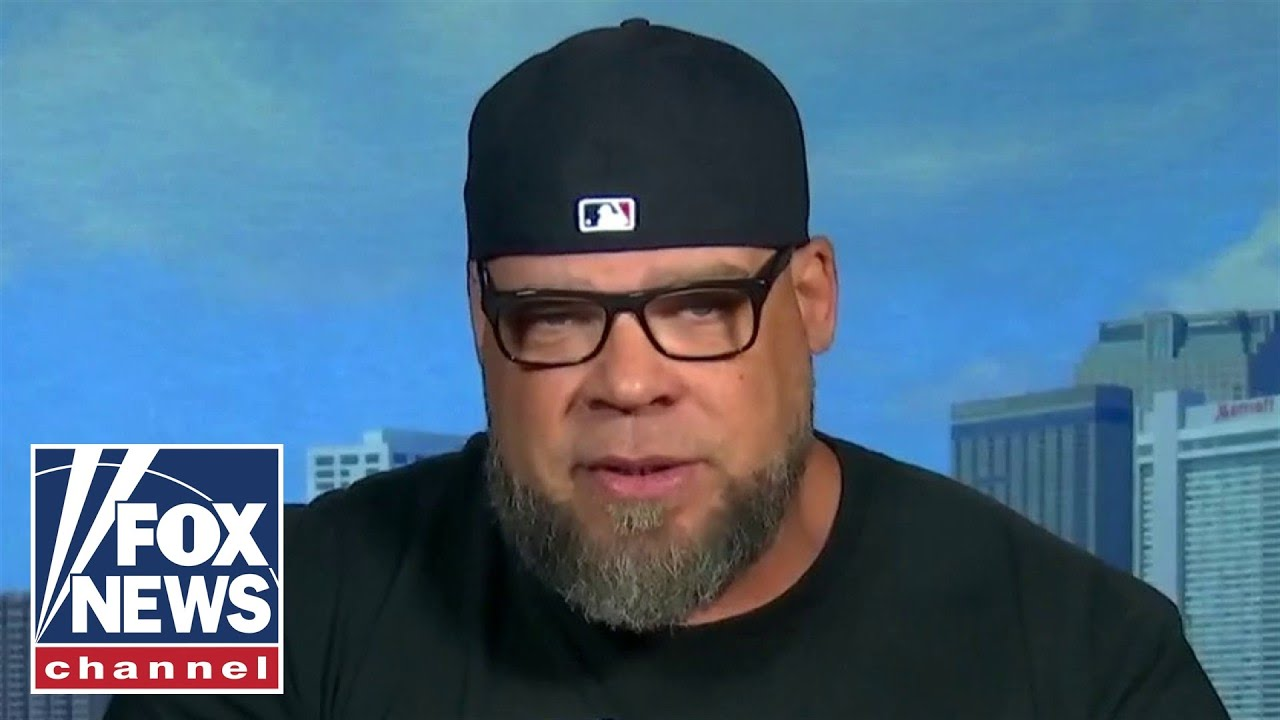 Tyrus blasts treatment of Dr. Seuss: 'I don't like it here or there… anywhere'