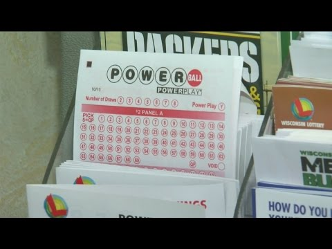 Did you get lucky? Check Powerball numbers here