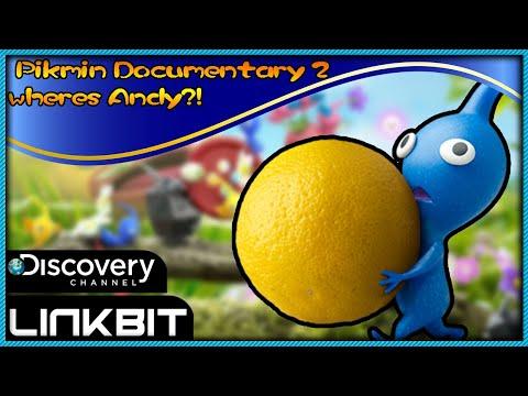 Pikmin documentary #2