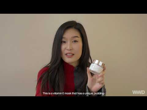 Charlotte Cho on the Biggest Upcoming Korean Beauty Trends of 2018