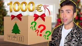 HO SPESO 1000€ IN QUESTA SCATOLA SENZA SAPERE IL CONTENUTO *DISASTRO* | GIANMARCO ZAGATO