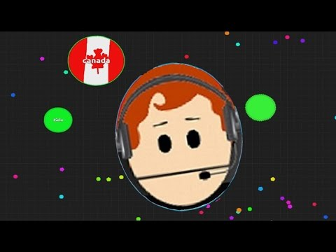 GET AWAY FROM ME DICK - AGARIO #2 ( THE QUEST TO BE THE BEST)