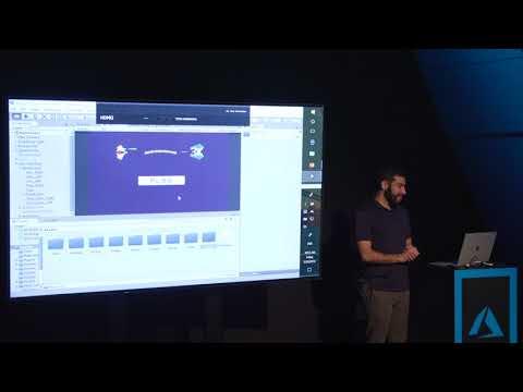 Xbox Live Creators Program Jumpstart for Unity Developers