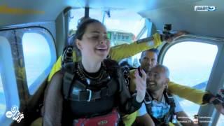 Al Tagrobah Al Khafeya - Episode 14 | الحلقة الرابعة عشر- التجربة الخفية - ديانا كرزون
