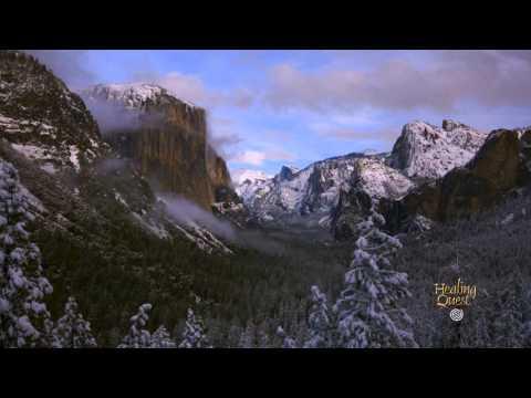 Healing Moment: Snow