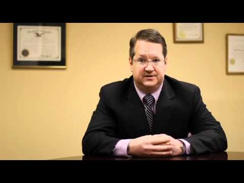 Why do I need an attorney in a criminal case?