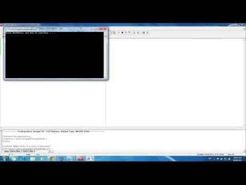 Application - C Language Program