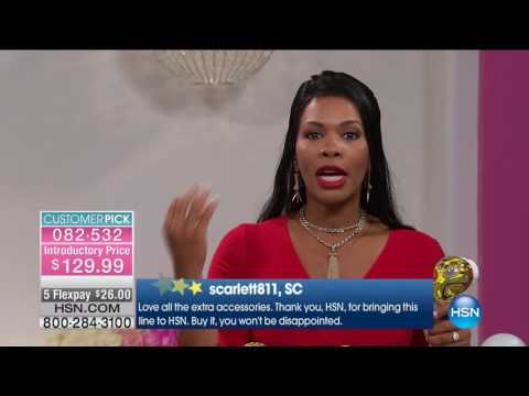 HSN   Beauty Expert Event featuring Dr. Sevinor Skin Care 09.15.2016 - 06 AM