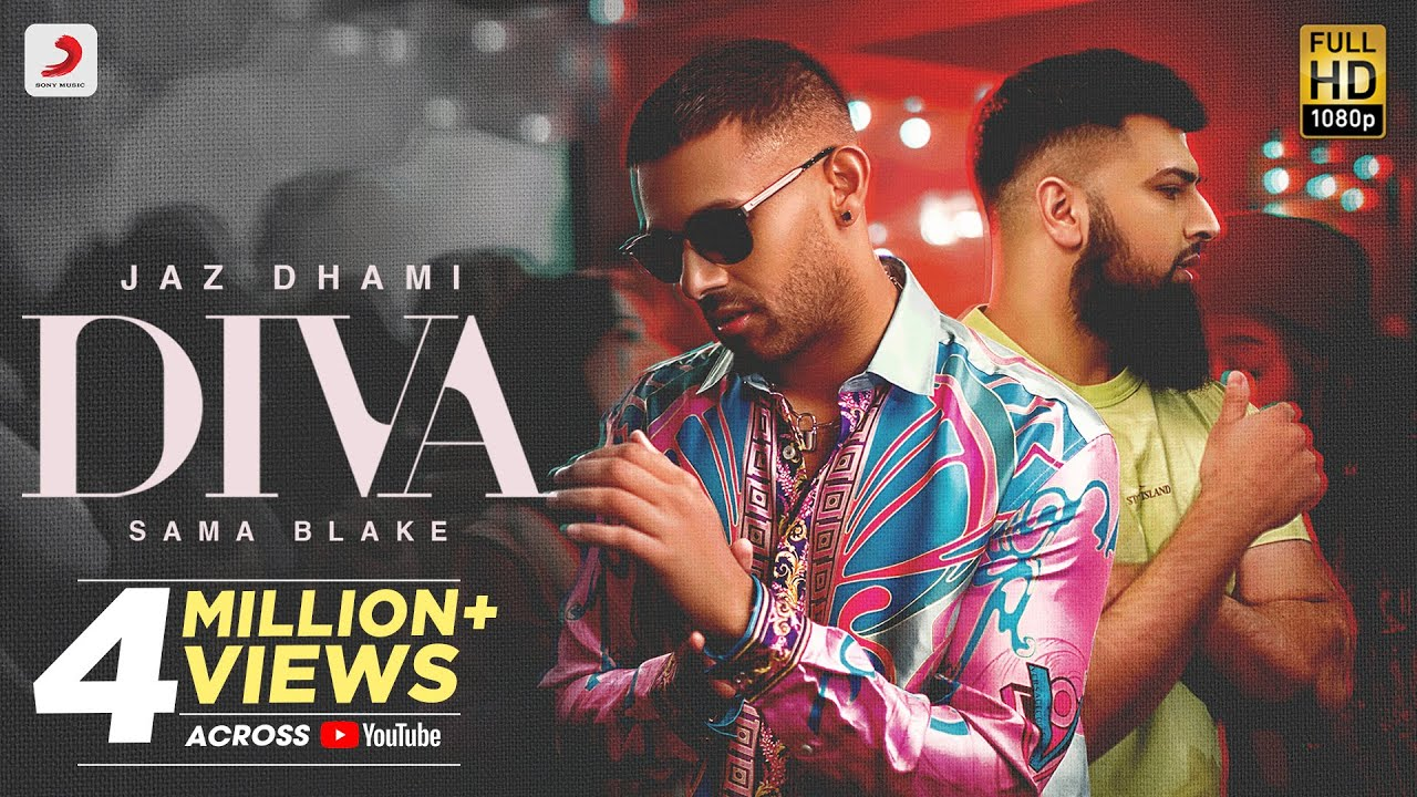 Download Jaz Dhami - Diva | Sama Blake | Latest Punjabi Song 2021 MP3 Gratis