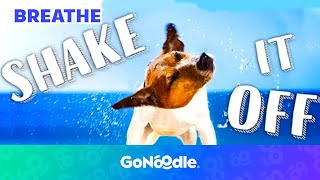 Shake It Off - Think About It | GoNoodle